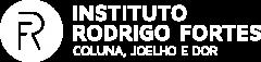 Instituto Rodrigo Fortes – Coluna, Joelho e Dor.