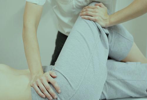 Stanga durere laterala laterala